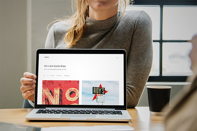 How to Create Your Portfolio Website - A Complete Guide