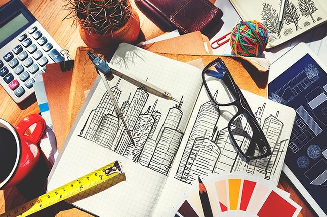 Graphic designer income