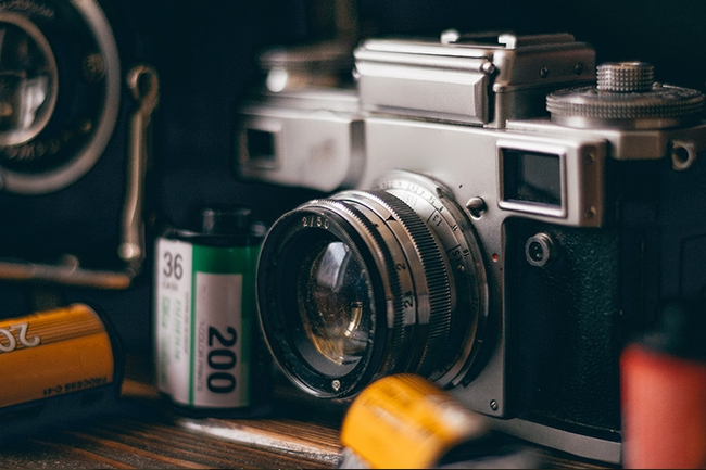 The Importance of Film Photography and Darkroom Printing