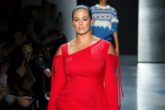 A Guide to Plus Size Modelling