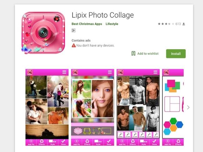 Lipix