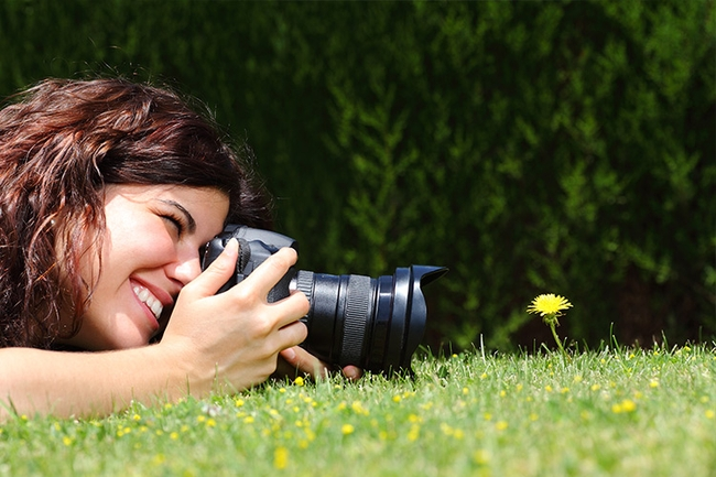 Macro Photography - A Complete Guide