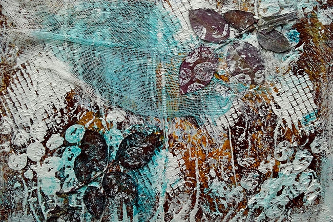 15 Inspiring Mixed Media Art Portfolios That You Must See