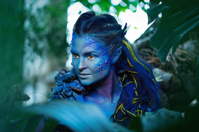 A Complete Guide to Becoming a Special Effects Makeup Artist