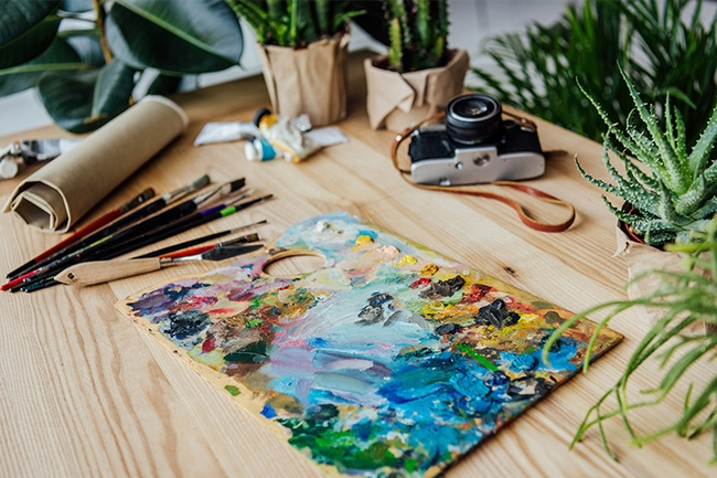 25 Inspiring Art Blogs You Should Follow in 2020
