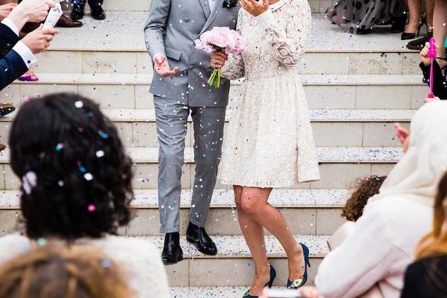 Wedding Photography Props