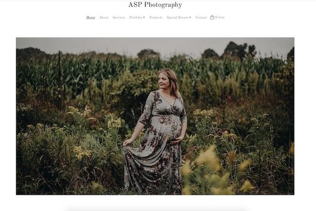 ASP Photography Portfolio