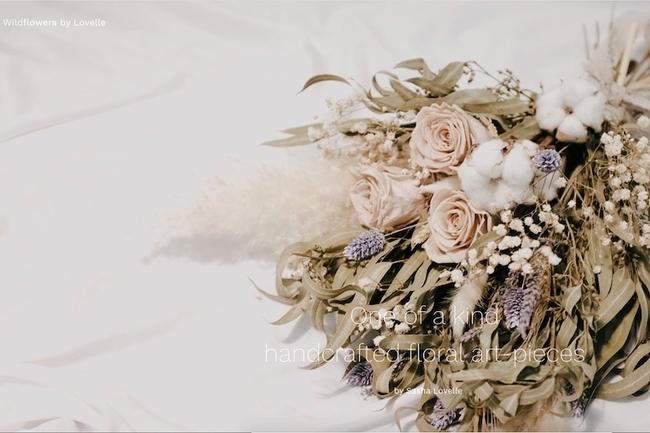 Wildflowers by Lovelle Website