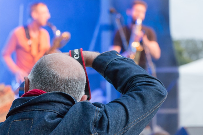 Tips for event photographers