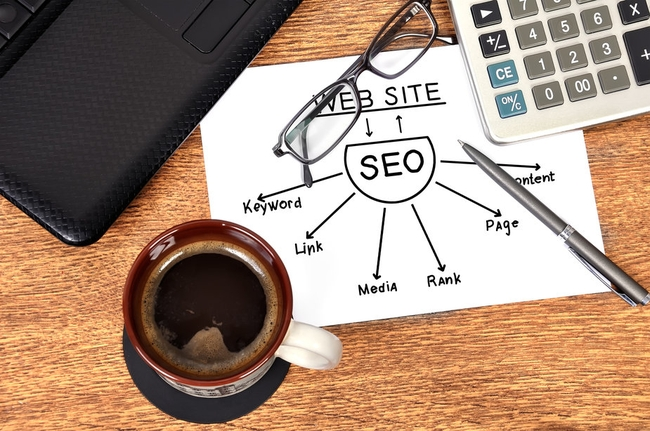 SEO for Photographers and Creatives - The Complete Guide