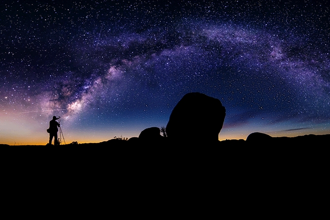 Astrophotography : A Beginner's Guide