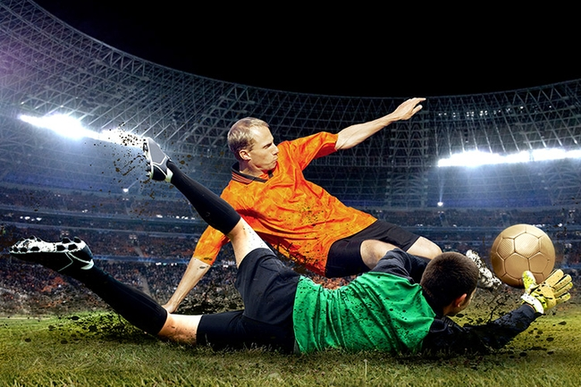 Sports Photography - A Complete Guide