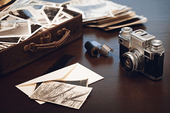 Tips to Master Still Life Photography