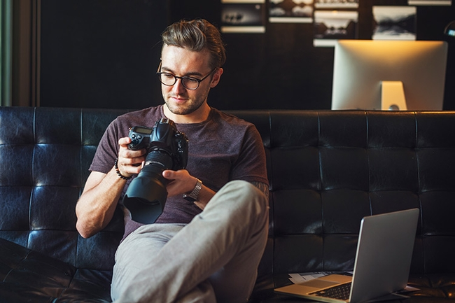 Here Are 10 Things A Photographer Can Do Under Lockdown