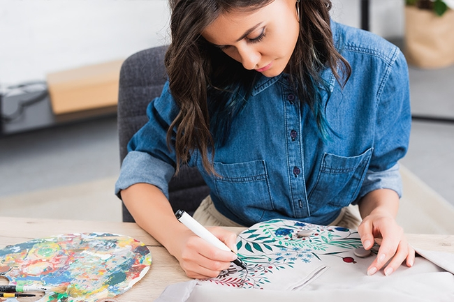 Art Jobs Perfect for Fine Arts Majors