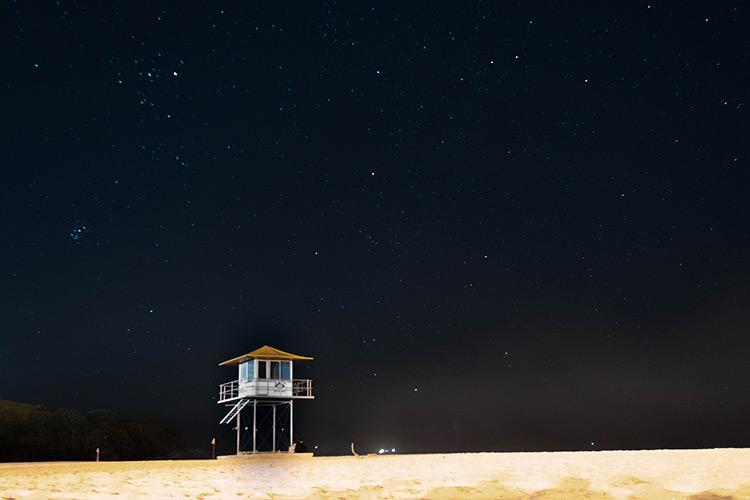 Beginner's Guide to Night Photography