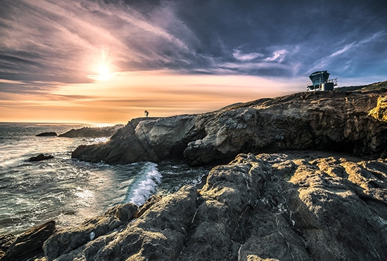 15 Tips for Taking Awesome Beach Photos