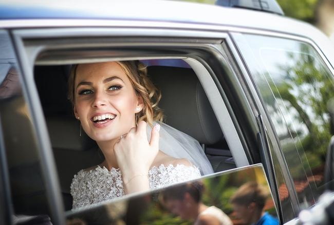Weddings candid photography