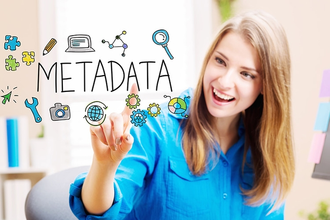 Understanding Metadata for Photographers