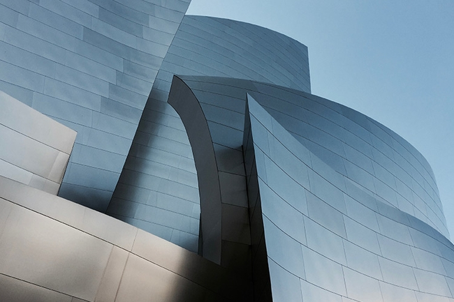 A Beginner's Guide to Architecture Photography