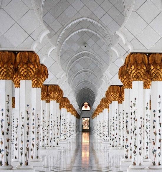 Symmetry photography ideas