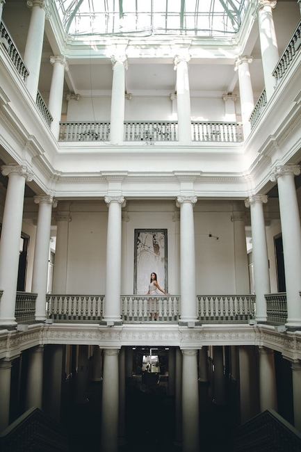Tips for symmetry photography