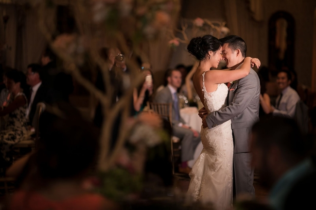 Illustrative wedding photography