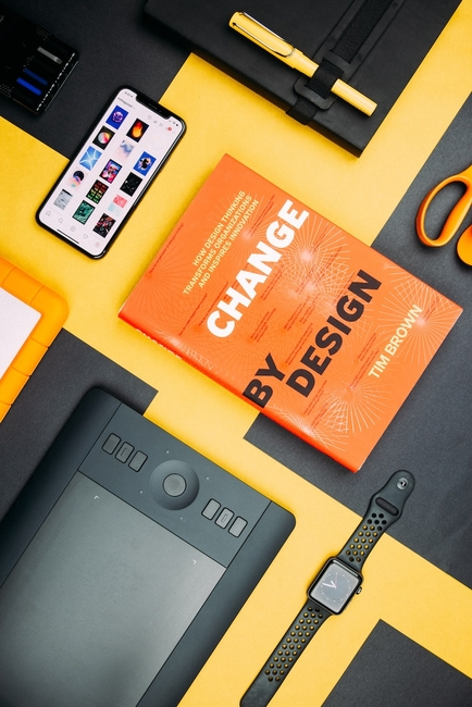 Printed Books and Magazines