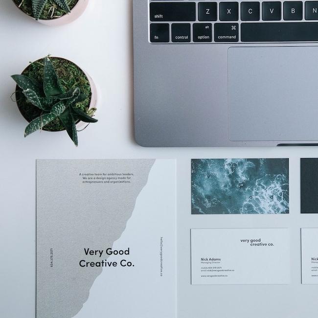 Minimalist Graphic Design