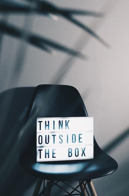 Inspirational Mood Board Ideas
