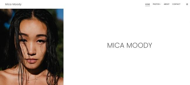 Mica Moody