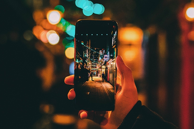 15 Mobile Photography Tips and Tricks Every Photographer Should Know