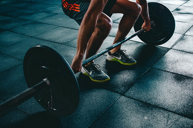Inspiring Fitness Websites Created on Pixpa