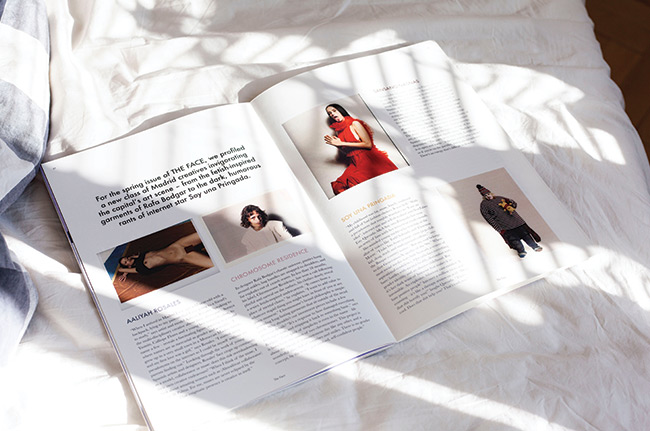 Editorial Photography - A Guide to Creating Editorial Photos