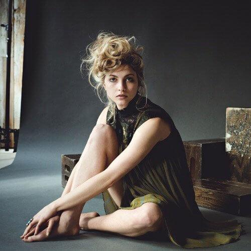 Elly Olson Portfolio Website Examples