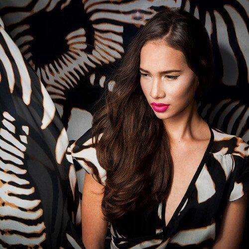 Mariana Perera Portfolio Website Examples