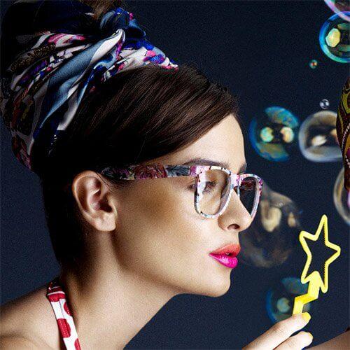 Nisha Portfolio Website Examples