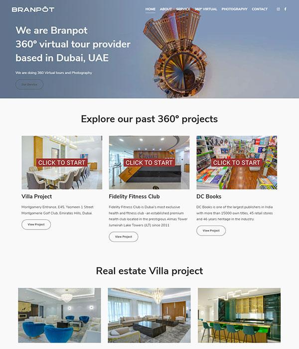 Sivan Raw Portfolio Website Examples