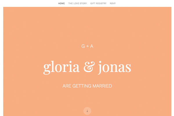 Grace - Pixpa Portfolio Website Templates